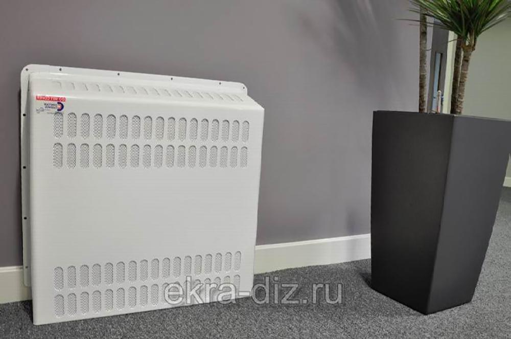 Декоративные экраны для батарей отопления в Москве