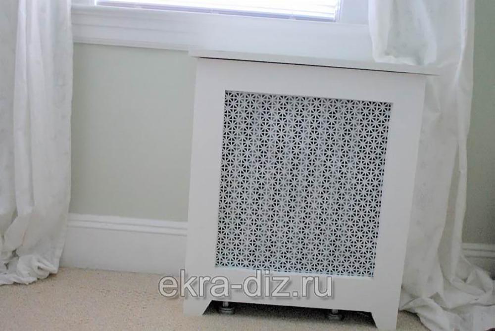 Купить экраны для батарей отопления в Москве и в Московской области