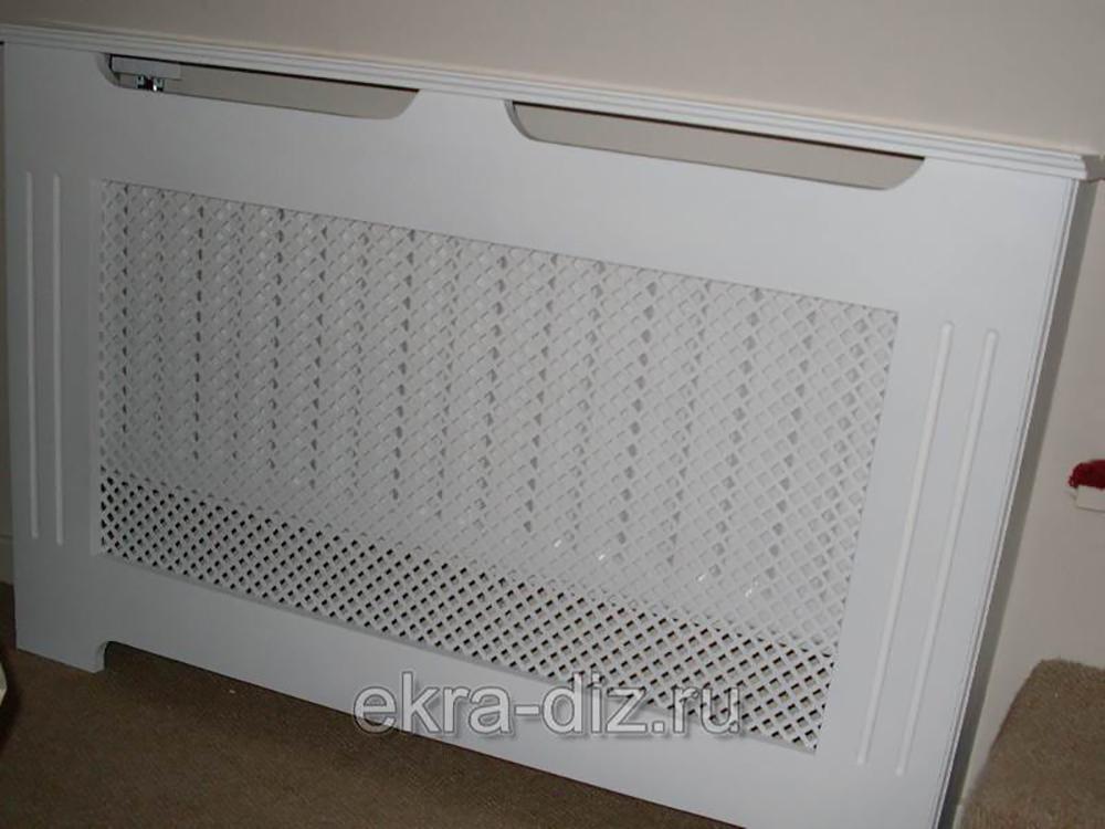 Экраны для батарей отопления купить