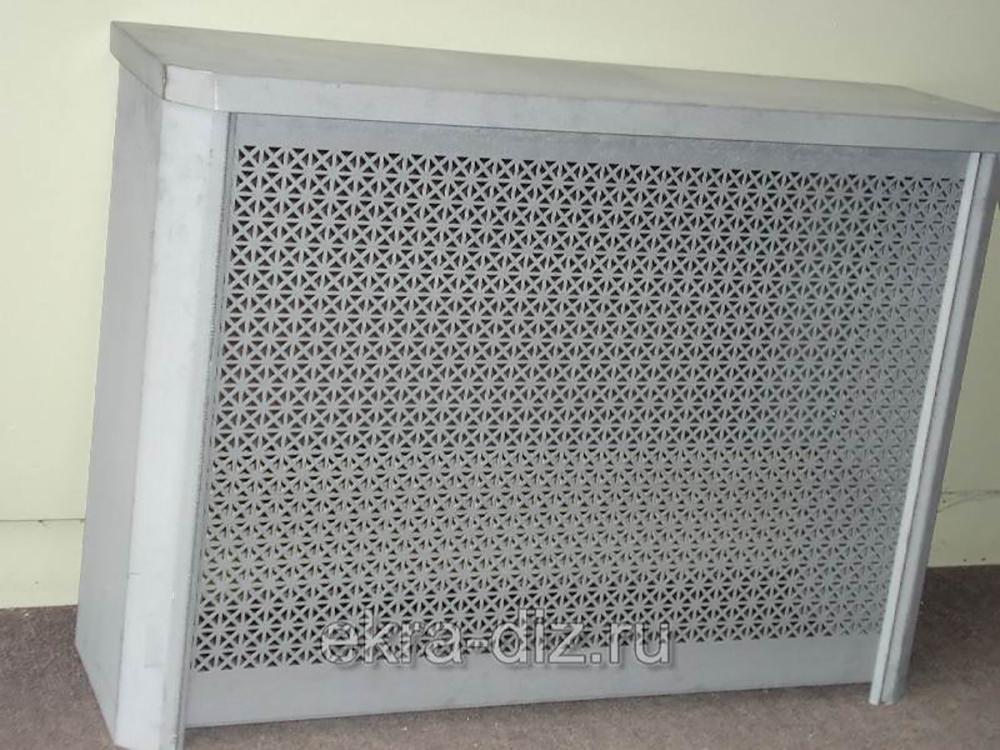 Экраны для батарей отопления в Москве
