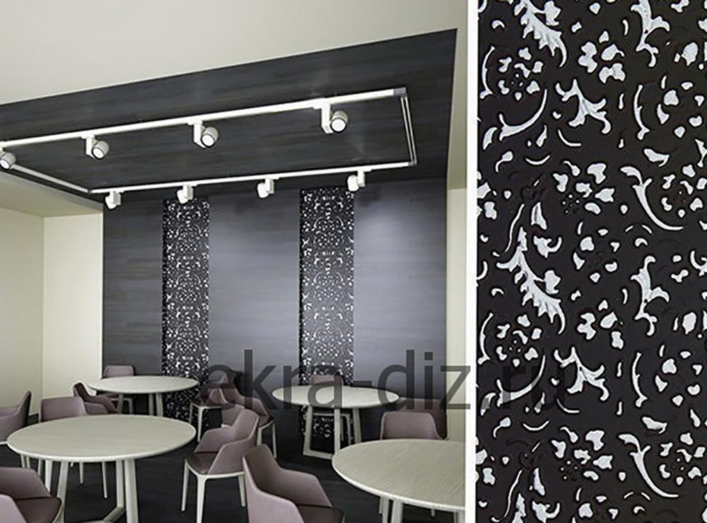 3D панели для стен ПВХ