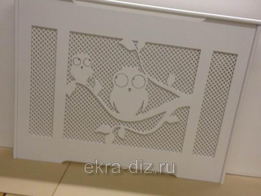 Экраны для батарей отопления