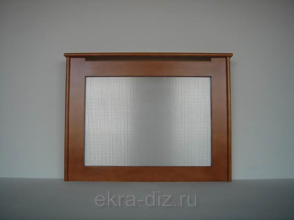 Экраны на батарею из стекла