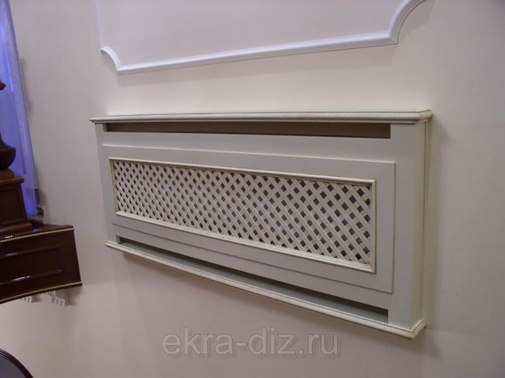 Экраны на батарею на заказ недорого в Москве