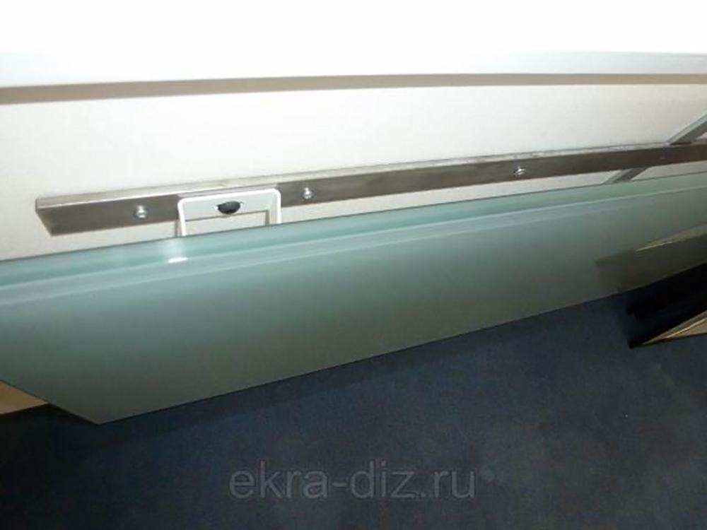 Короб на радиатор отопления