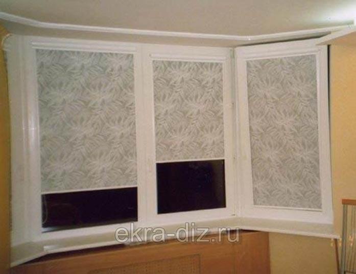 Рулонные шторы 2
