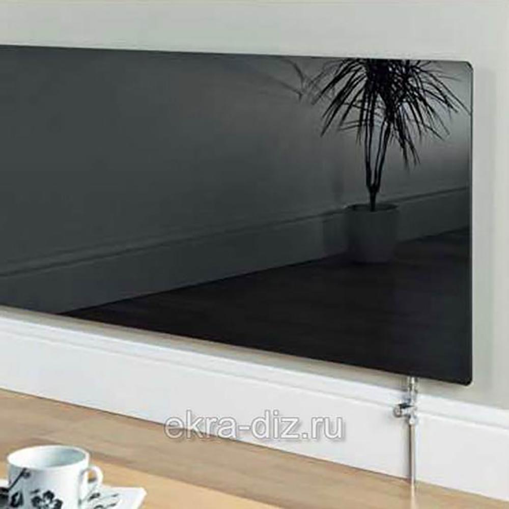 Стеклянные экраны для батарей 1