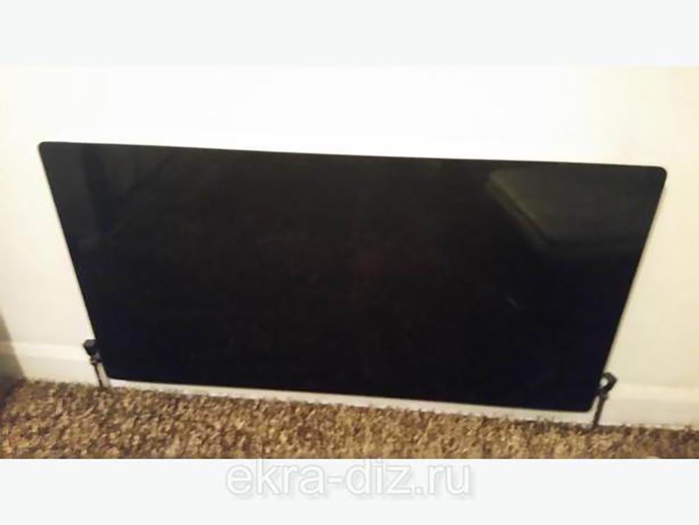 Стеклянные экраны на батарею